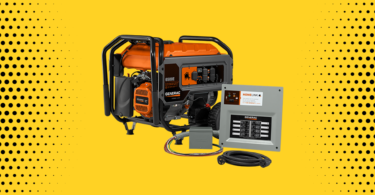 Best Generator For Home Power Outage