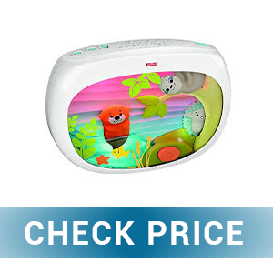 Fisher-Price Projection Soother