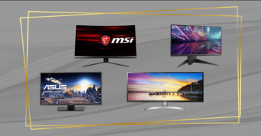 Best Monitors For Content Creation
