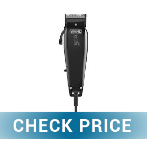 Overall Dog Shaver Clippers